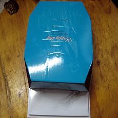 떡케익 박스